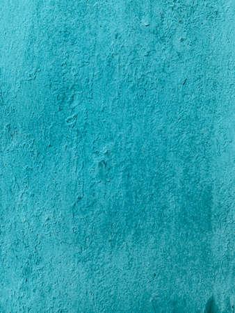 Photo pour old vintage turquoise loft wall texture structure as a background - image libre de droit