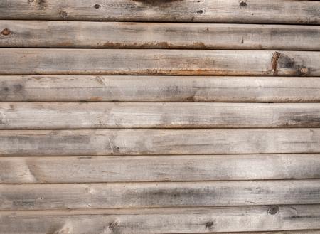 Blackened wooden texture.