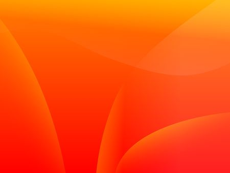 abstract dynamic red and orange gradient background