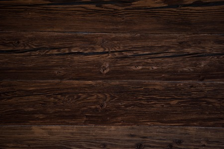 Photo for old vintage retro wood wall background - Royalty Free Image