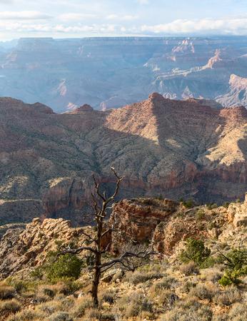 South Rim of Grand Canyon, Arizona, United States
