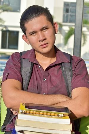 A Stubborn Filipino Person