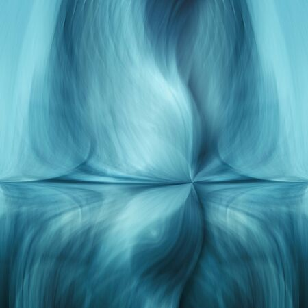 Photo for Abstract digital futuristic background - Royalty Free Image