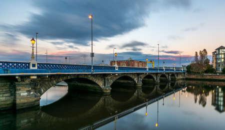 Queens Bridge - Belfast