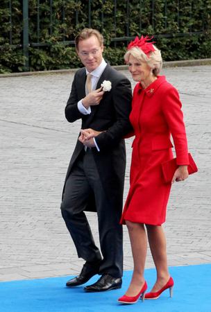 Royal Dutch Wedding Apeldoorn