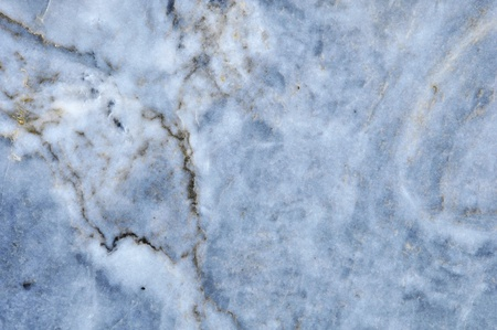Blue-Grey Marble Background