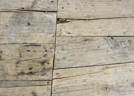 Old parquet texture