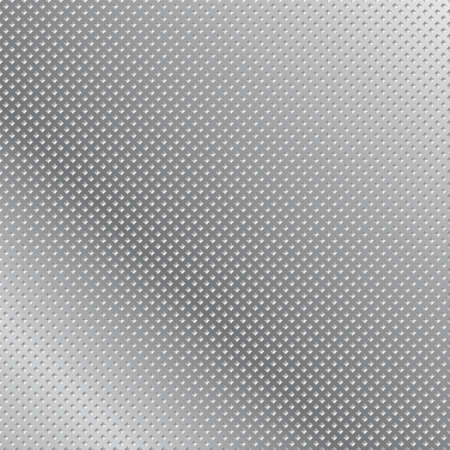 Metal grid background  Abstract illustration for creative design