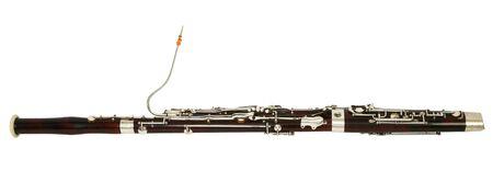 Photo pour bassoon - image libre de droit