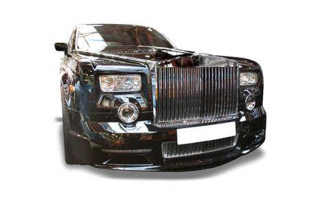 Luxury Rolls Marque