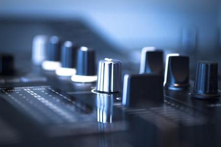 Dj Console Cd Mp4 Deejay Mixing Desk Ibiza House Techno