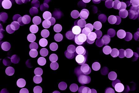 Foto de Sparkling background made of Ultra Violet lights - Imagen libre de derechos