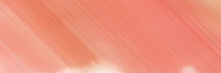 Photo for abstract digital web site banner background with dark salmon, light pink and peach puff colors and space for text and image. - Royalty Free Image