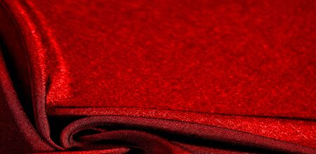 Texture, background, pattern, red color, fabric. cotton fabric is perfect for your projects, postcards, design and more! success is on your side!