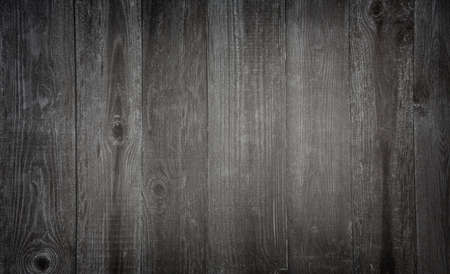 Photo for old wooden boards without paint, natural background - Royalty Free Image