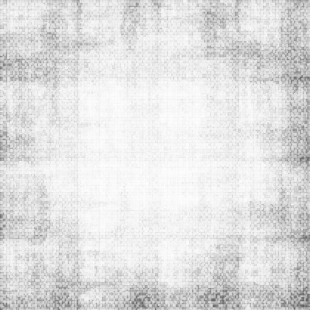 Illustration pour Black halftone worn background.Vector modern background for posters, brochures, sites, web, cards, interior design - image libre de droit