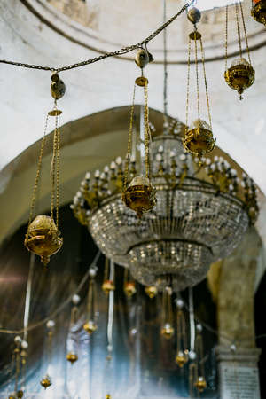 Israel, Church of the Holy Sepulchre