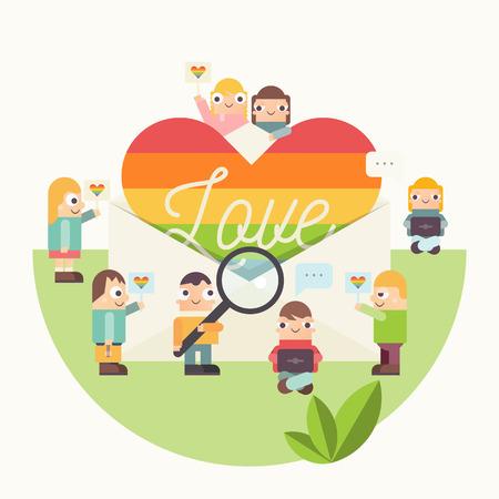 Hva du skal skrive på dating nettsted eksempler
