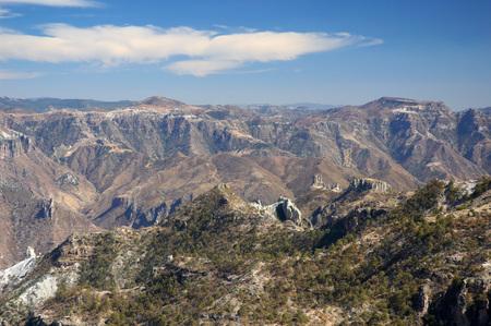 Copper Canyon, Mexico