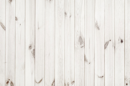 white wood texture backgroundの写真素材