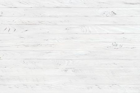 Photo pour white wooden plank texture, light natural background - image libre de droit