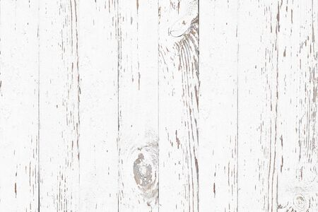 Photo pour white wood texture background, natural pattern - image libre de droit