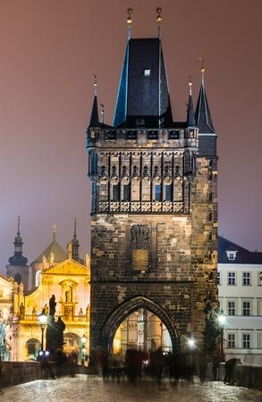 Stare Mesto Tower, gothic de