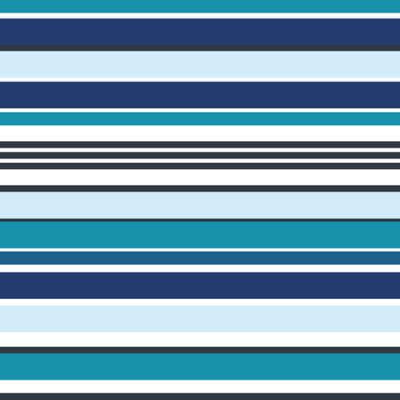 Illustration pour Stripe seamless pattern with colorful colors parallel stripes.Vector illustration.EPS 10 - image libre de droit