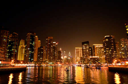 Photo pour Travel to the beauties and sights of the UAE. - image libre de droit