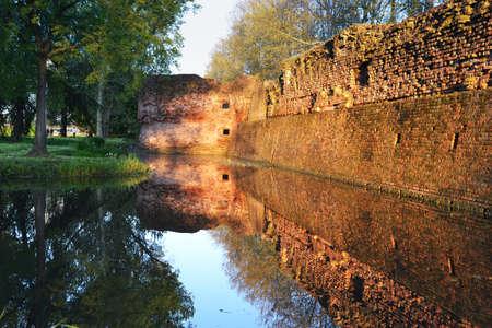 Ferrara s Walls  Le Mura di Ferrara