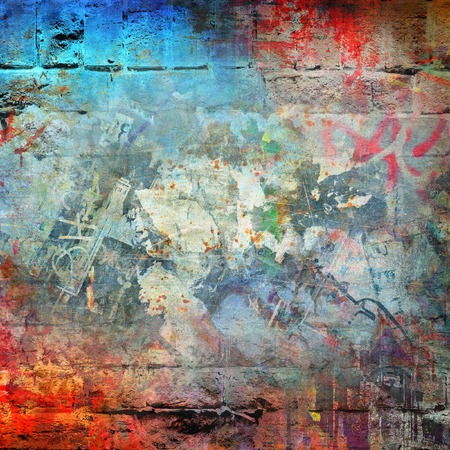 Photo for Abstract colorful background - Royalty Free Image