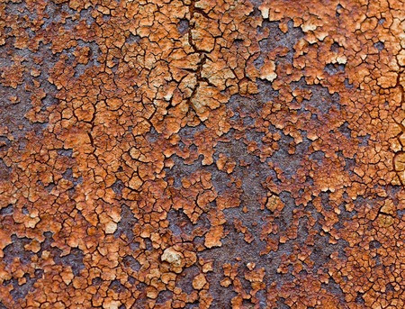 Photo for Rusty metal texture - Royalty Free Image