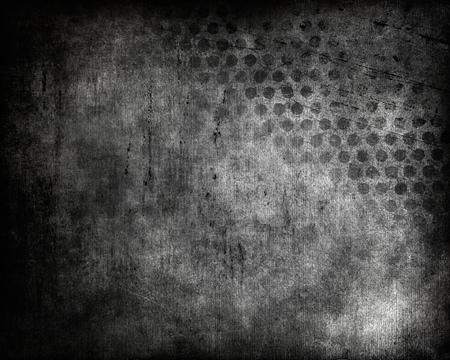 Photo pour Black grunge texture - image libre de droit