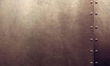 Photo pour Grunge metal surface texture - image libre de droit