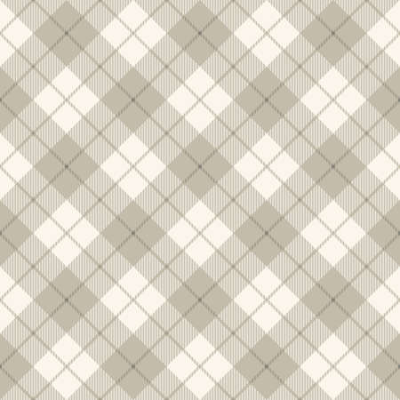 Background of diagonal plaid pattern concept, vector illustration