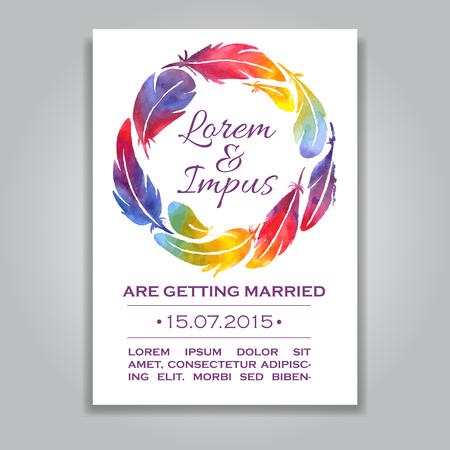 luxury lesbian wedding invitation or 35 lgbt wedding invitations