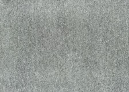 background of dark gray felt