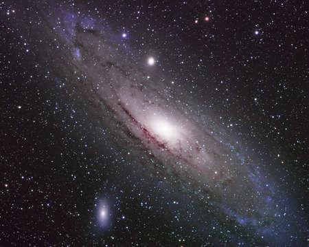 Photo for Andromeda Galaxy - Royalty Free Image