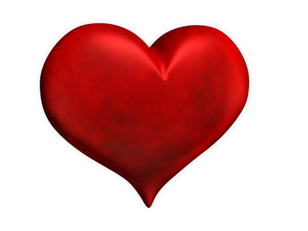Photo pour Valentine's Day Valentines hearts - image libre de droit