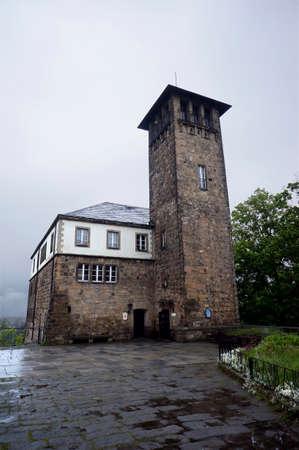 Burg Hohenstein, Saxony, Germany
