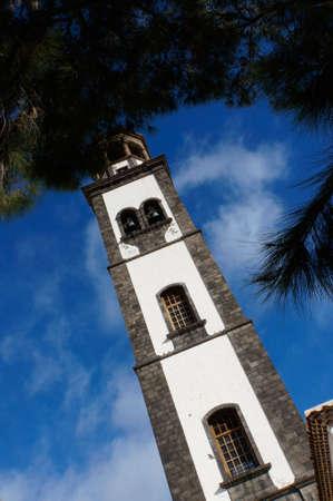 Iglesia de la Concepcion, Tenerife, Canary Islands, Spain
