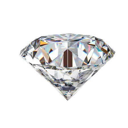 Photo for Glittering diamond stickers, jewelry retouching stickers - Royalty Free Image