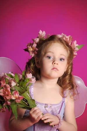 The small fairy