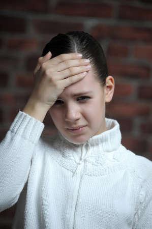 Headache - Pain