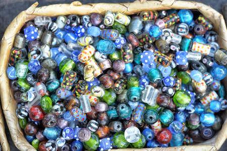 Jewelry beads