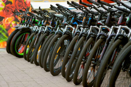 teenager bicycles on sale