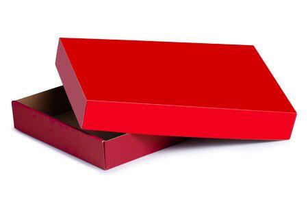 Foto für Red box holiday - Lizenzfreies Bild