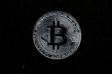 Bitcoin, crypto currency, electronic money. world economy.
