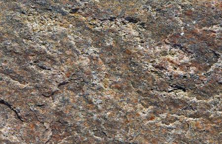 Rough granite stone background