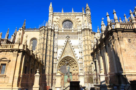 Cathedral of Saint Mary in S